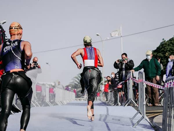 Triathlon l