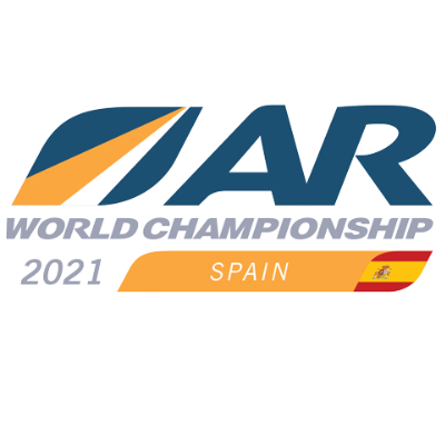 Poster for event AR World Championship 2021