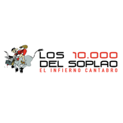 Cartel del evento Los 10.000 del Soplao 2019