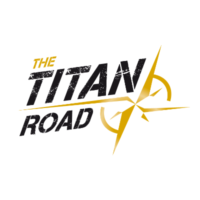 Poster for event Titan Road 2019
