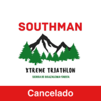Cartel del evento Southman Xtreme Triathlon  2020