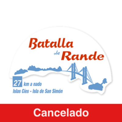 Poster for event Batalla de Rande 2020