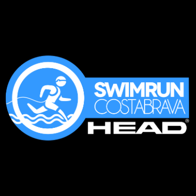 Cartel del evento SwimRun Costa Brava 2019