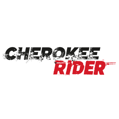 Poster for event Cherokee Rider 2019