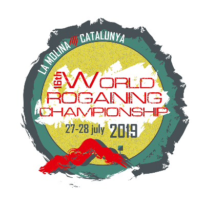 Cartel del evento World Rogaining Championship 2019