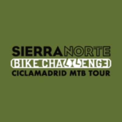 Poster for event Sierra Norte Bike Challenge Non Stop 2020