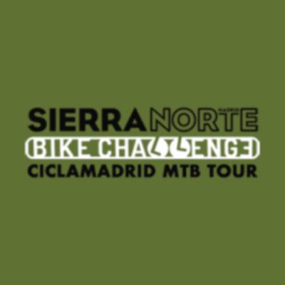 Cartel del evento Sierra Norte Bike Challenge Non Stop 2020