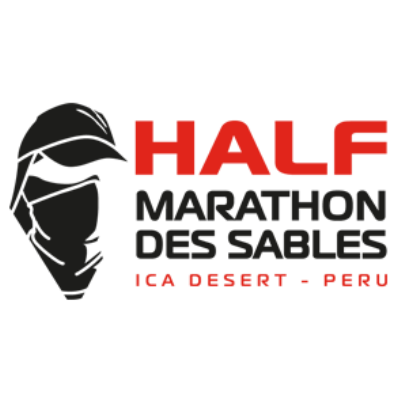 Poster for event Half Marathon des Sables Perú 2019
