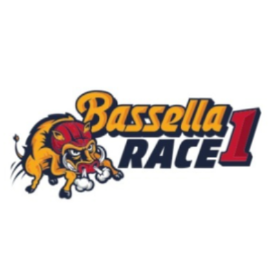 Poster for event Bassella Race 1 2020