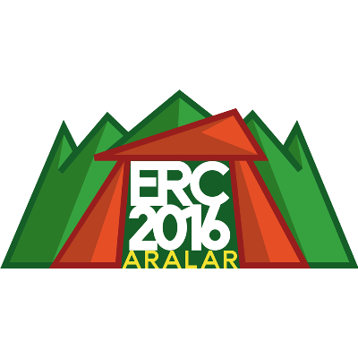 Poster for event ERC Aralar 2016