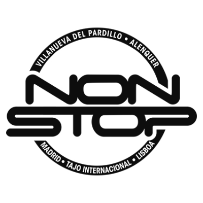 Poster for event Non Stop Madrid – Tajo Internacional – Lisboa