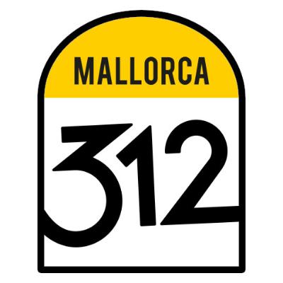Poster for event Mallorca 312 2021