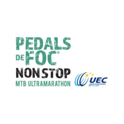 Cartel del evento Pedals de Foc 2021