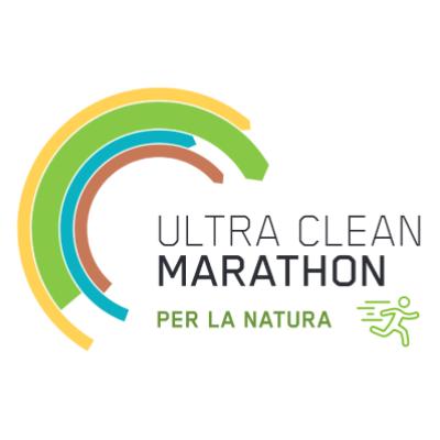 Cartel del evento Ultra Clean Marathon 2021