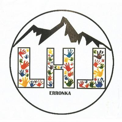Poster for event LHL erronka inklusiboa 2021