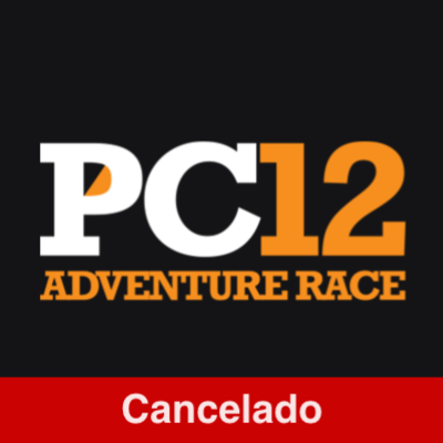 Poster for event PC12 Adventure Race 2020