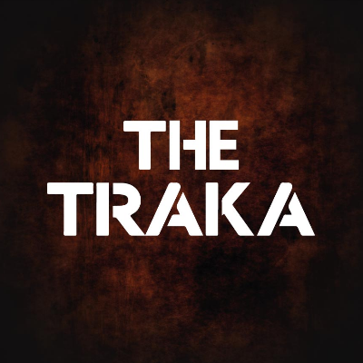 Poster for event The Traka 360K