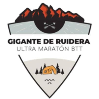 Cartel del evento Gigante de Ruidera 2021