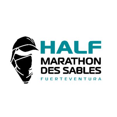 Poster for event Half Marathon Des Sables Fuerteventura 2021