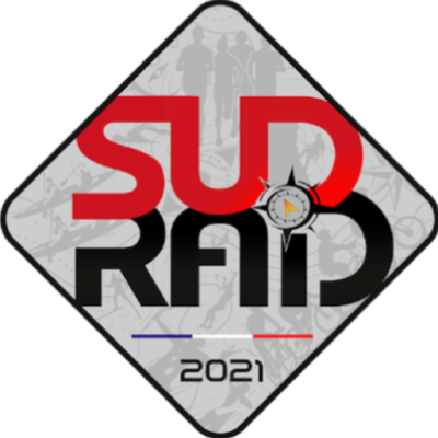 Poster for event Sud Raid Adventure Race 2021