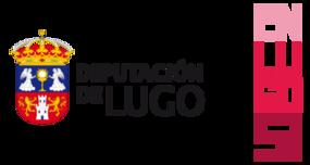 Logo of sponsor Depiutación de Lugo