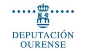 Logo of sponsor Deputación de Ourense