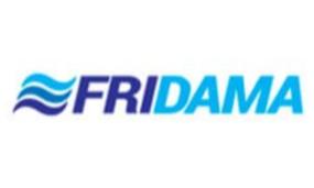 Logo of sponsor Fridama