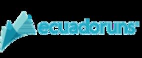 Logo of sponsor Ecuadoruns