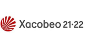 Logo of sponsor Xacobeo 21-22
