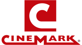 Logo of sponsor Cinemark