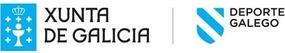 Logotipo del patrocinador Deporte Galego