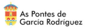 Logo of sponsor Concello As Pontes de García Rodriguez