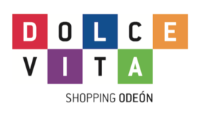 Logo of sponsor Centro Comercial Dolce Vita Odeón
