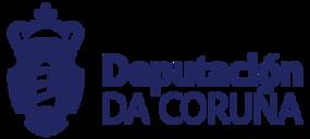 Logo of sponsor Deputación de Coruña