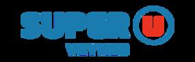 Logo of sponsor Super U Veynes