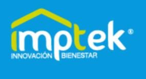 Logo of sponsor Imptek