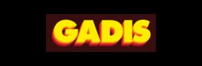 Logo of sponsor Gadis