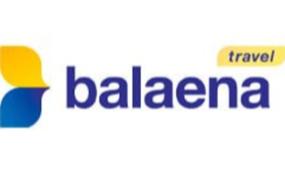 Logo of sponsor Baleaena Travel
