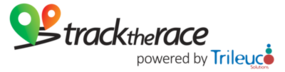 Logo of sponsor Tracktherace