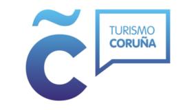 Logo of sponsor Turismo Coruña