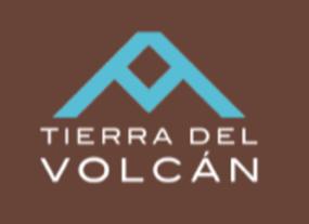 Logo of sponsor Tierra del Volcán