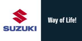Logo of sponsor Suzuki