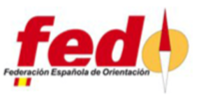 Logo of sponsor Federación Española de Orientación