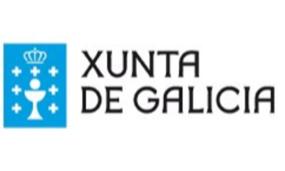 Logo of sponsor Xunta de Galicia