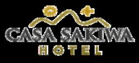 Logo of sponsor Casa Sakiwa