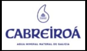 Logo of sponsor Cabreiroá