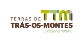 Logo of sponsor Terras de Trás - Os - Montes