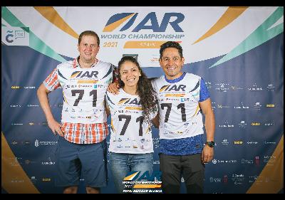 Avatar of participant Teenek Racing Mexico