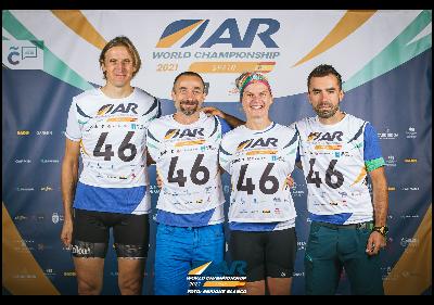 Avatar of participant Beskidy Adventure Race Team