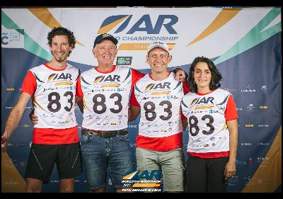 Avatar of participant Team Belgium